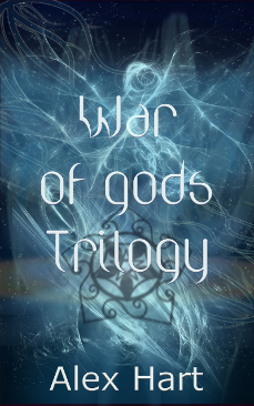 War of gods trilogy